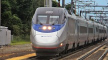 Acela Express: Shreder 9100 at en.wikipedia